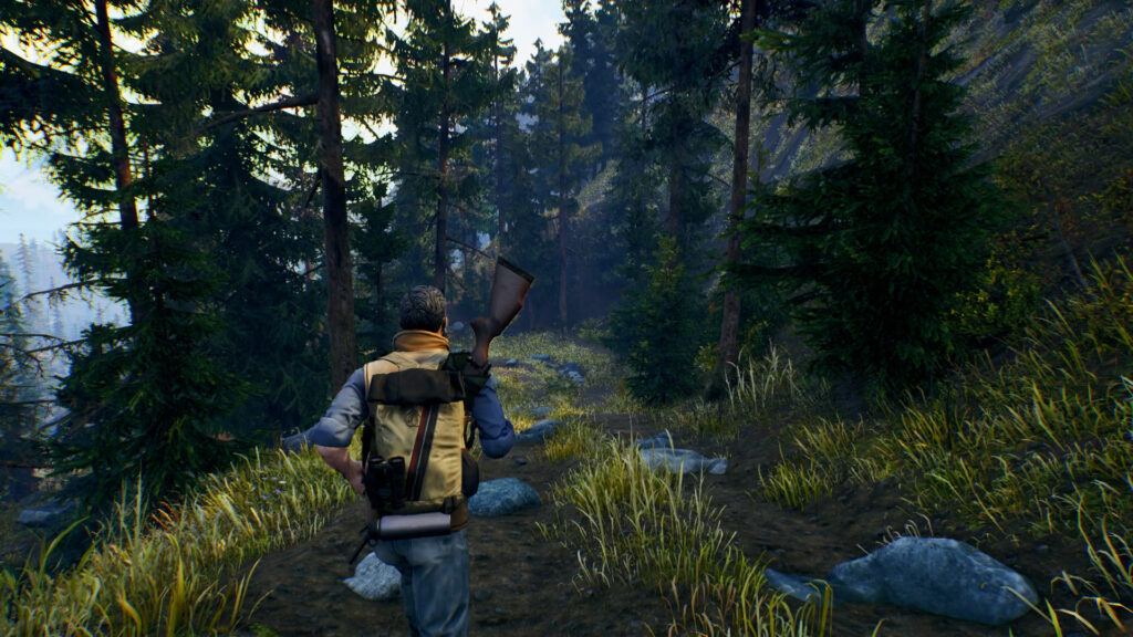 Open Country Free Download By Worldofpcgames.com