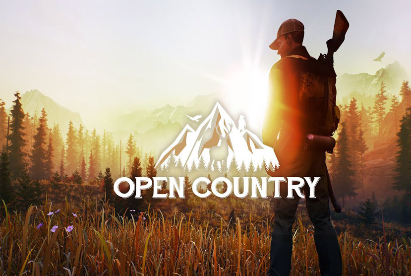 Open Country Free Download By Worldofpcgames