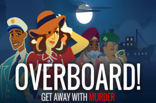Overboard Free Download By Worldofpcgames