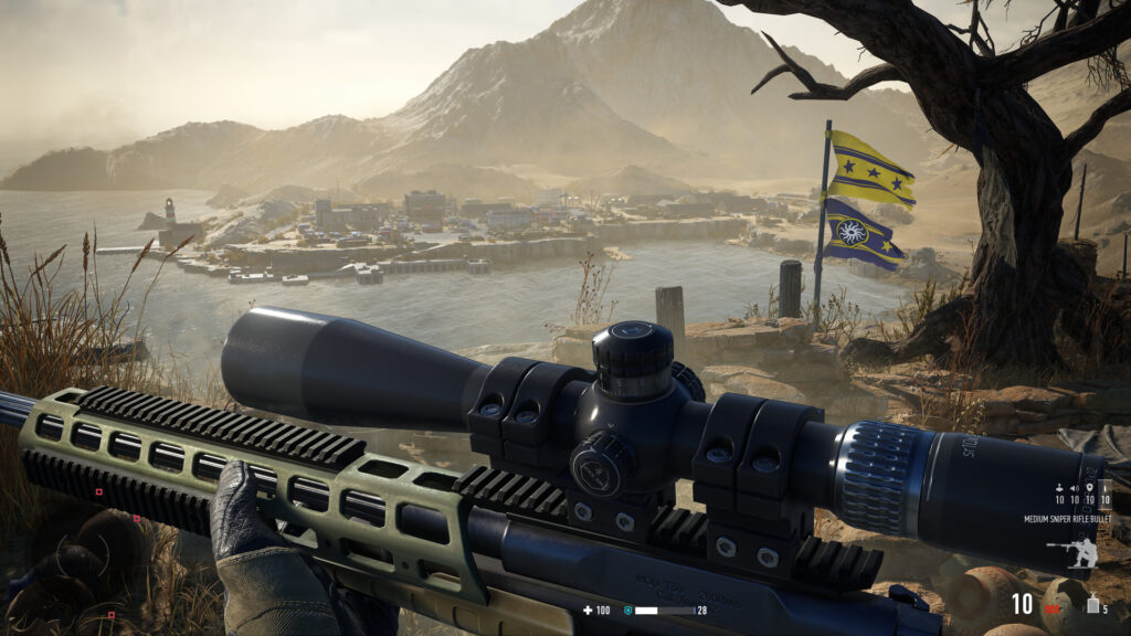 Sniper Ghost Warrior Contracts 2 Free Download By Worldofpcgames