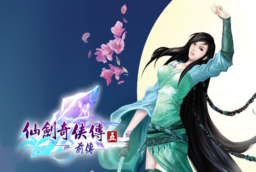 Sword and Fairy 5 prequel Free Download By Worldofpcgames