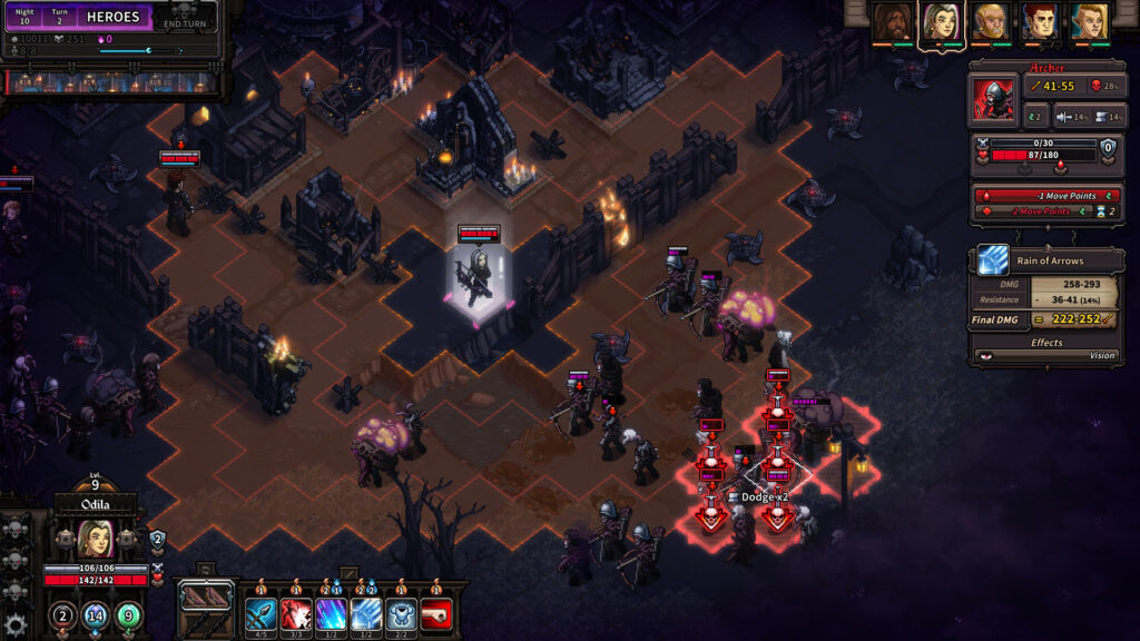 The Last Spell Free Download By Worldofpcgames.com