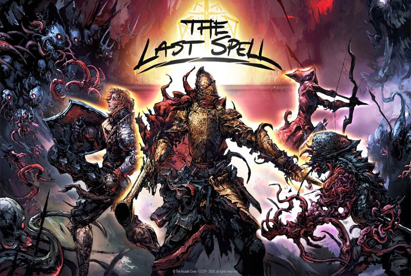 The Last Spell Free Download By Worldofpcgames