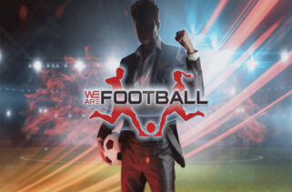WE ARE FOOTBALL Free Download By Worldofpcgames