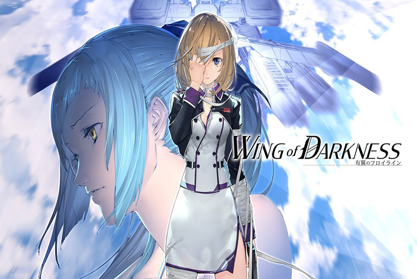 Wing of Darkness Free Download By Worldofpcgames