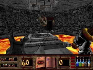 Witchaven Free Download By Worldofpcgames.com