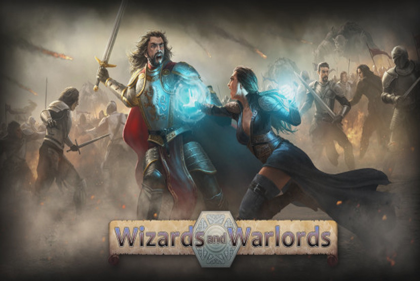 Wizards and Warlords Free Download By Worldofpcgames