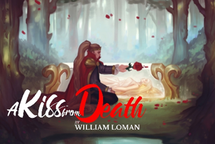 A Kiss from Death Free Download By Worldofpcgames