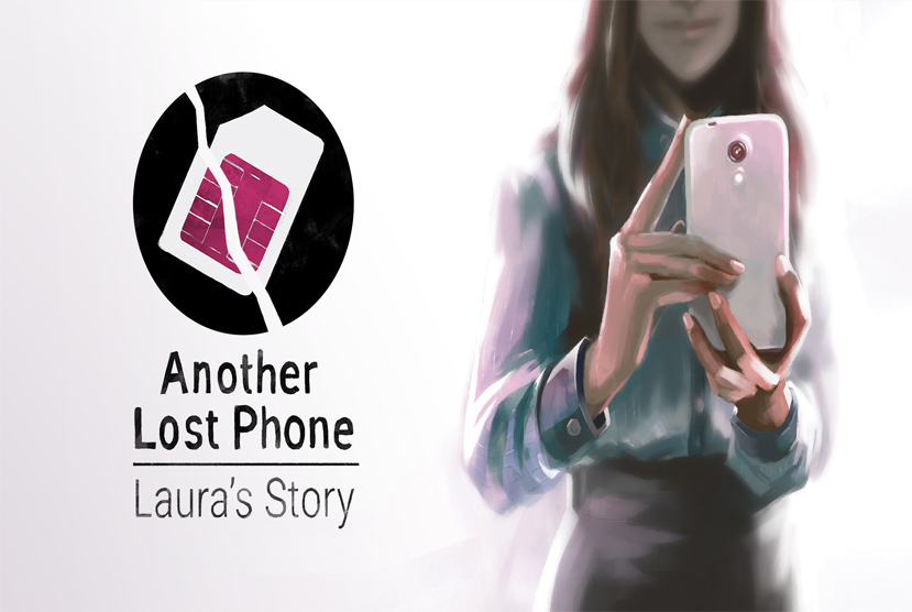 Another Lost Phone Lauras Story Free Download By Worldofpcgames