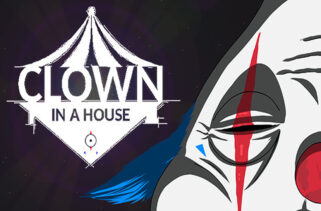 Clown In a House Free Download By Worldofpcgames