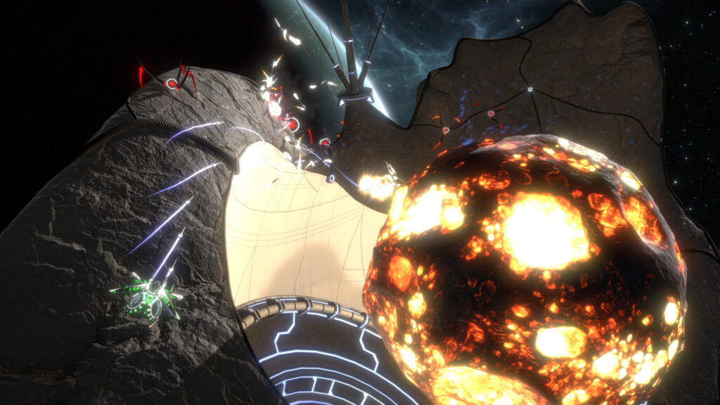 Curved Space Free Download By Worldofpcgames.com