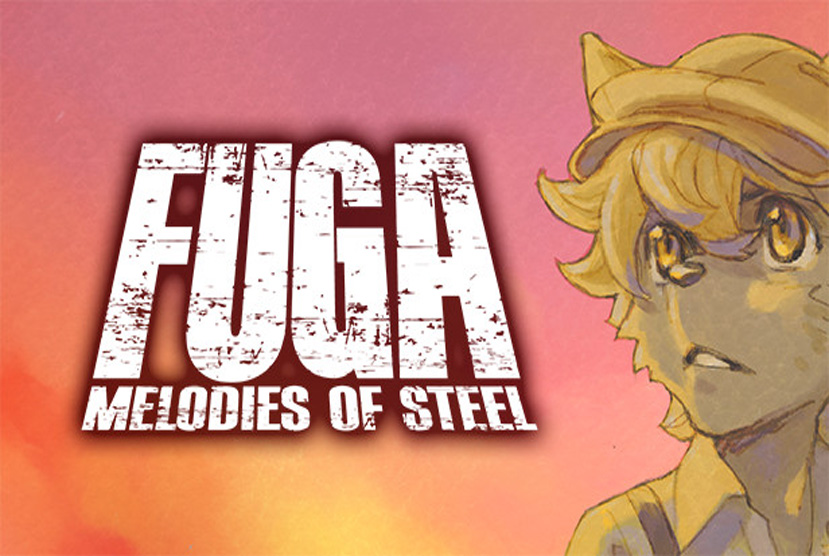 Fuga Melodies of Steel Free Download By Worldofpcgames