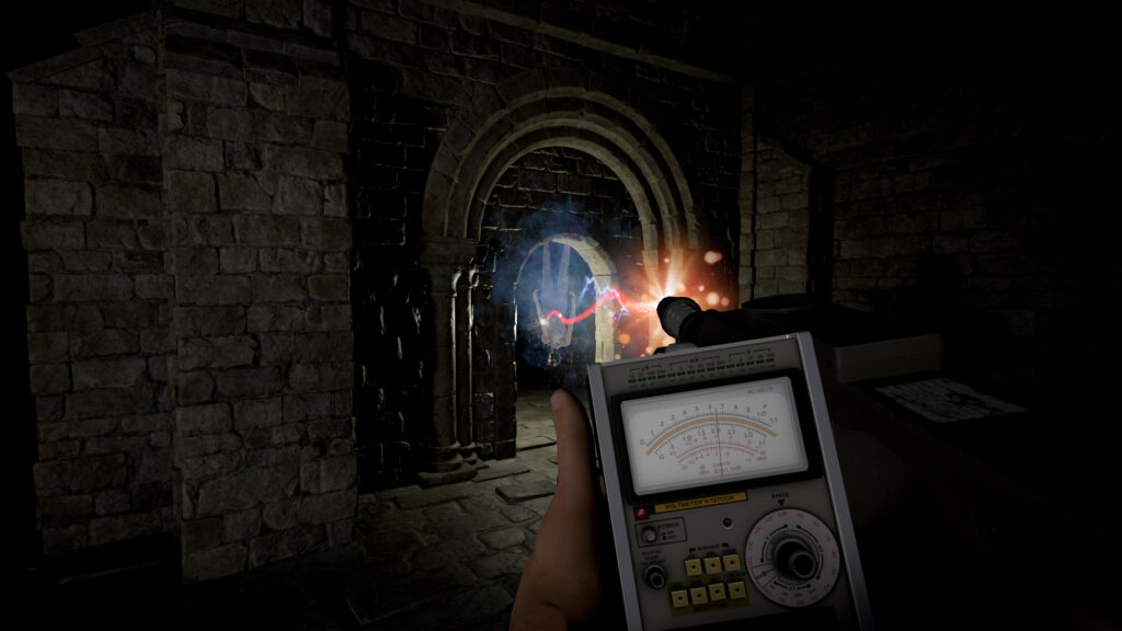 Ghost Hunters Corp Free Download By Worldofpcgames.com