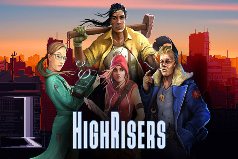 Highrisers Free Download By Worldofpcgames