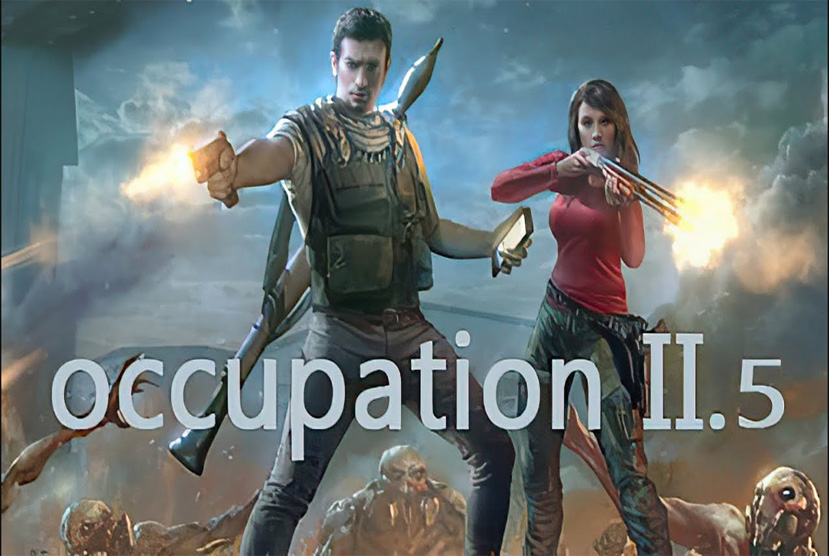Occupation 2.5 Free Download By Worldofpcgames