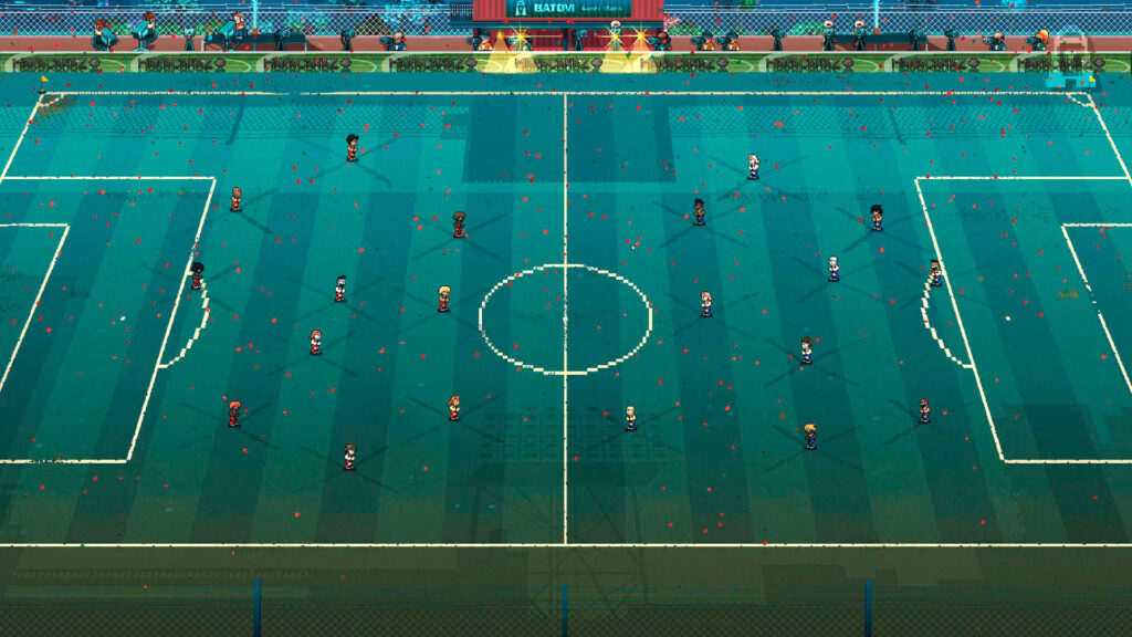 Pixel Cup Soccer Ultimate Edition Free Download By Worldofpcgames.com