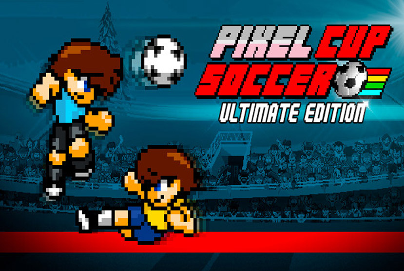 Pixel Cup Soccer Ultimate Edition Free Download By Worldofpcgames
