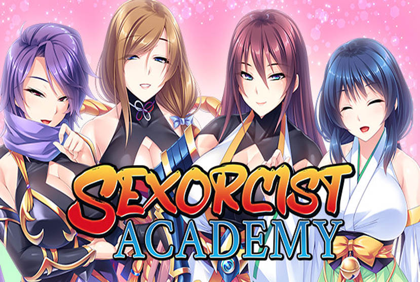 Sexorcist Academy Free Download By Worldofpcgames