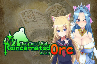 That Time I Got Reincarnated as an Orc Free Download By Worldofpcgames