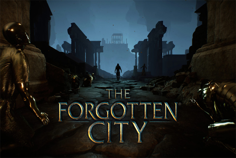 The Forgotten City Free Download By Worldofpcgames