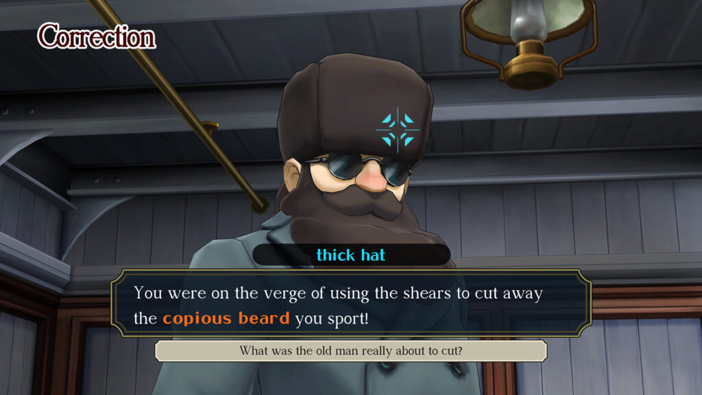 The Great Ace Attorney Chronicles Free Download By Worldofpcgames.com