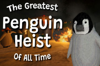The Greatest Penguin Heist of All Time Free Download By Worldofpcgames