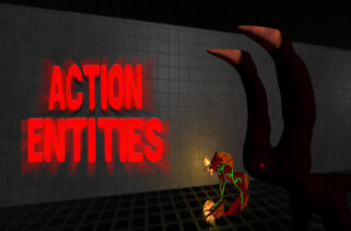 Action Entities Free Download By Worldofpcgames