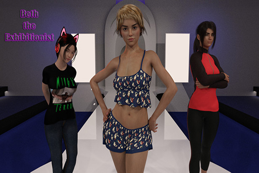 Beth the Exhibitionist Free Download By Worldofpcgames