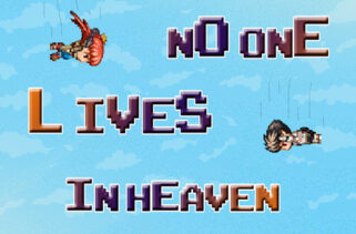 No one lives in heaven Free Download By Worldofpcgames