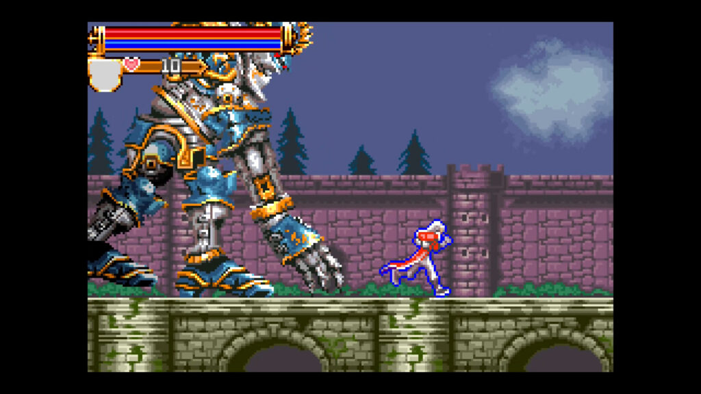 Castlevania Advance Collection Free Download By Worldofpcgames.com