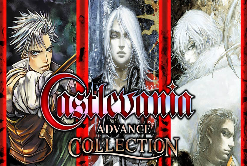 Castlevania Advance Collection Free Download By Worldofpcgames