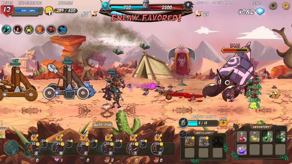 Guardians of Hyelore Free Download By Worldofpcgames.com