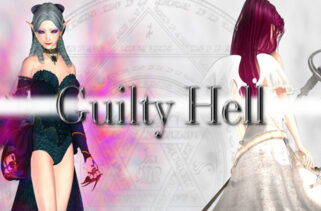 Guilty Hell White Goddess and the City of Zombies Free Download By Worldofpcgames