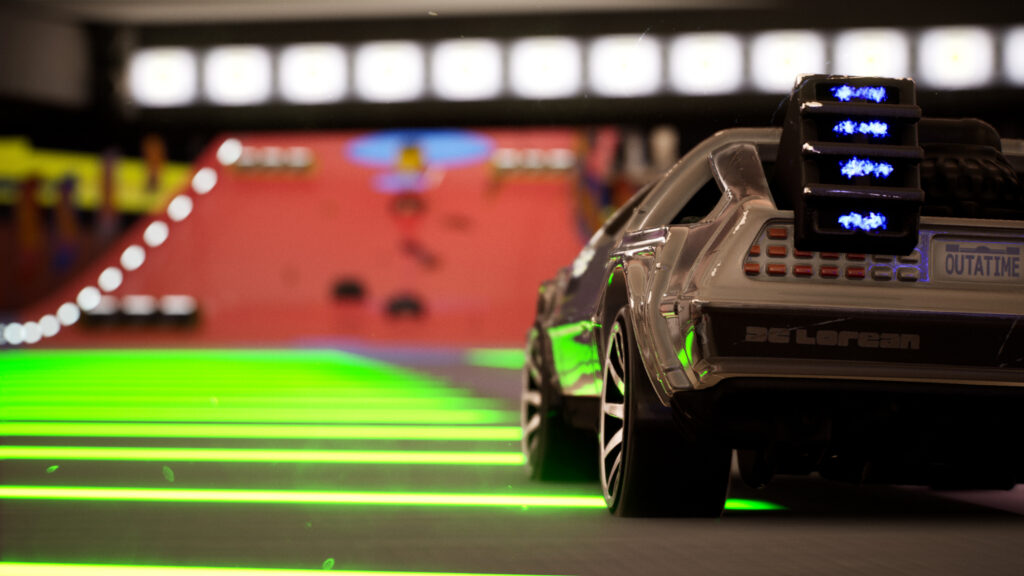 HOT WHEELS UNLEASHED Free Download By Worldofpcgames.com