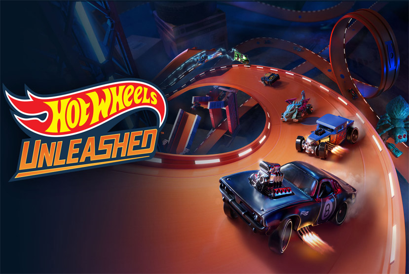 HOT WHEELS UNLEASHED Free Download By Worldofpcgames