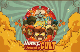 Honey I Joined a Cult Free Download By Worldofpcgames