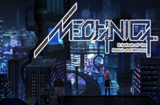 MECHANICA A Ballad of the Rabbit and Mercury Free Download By Worldofpcgames
