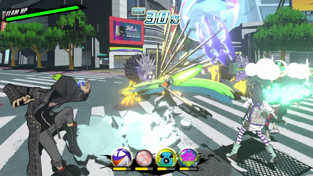 NEO The World Ends with You Free Download By Worldofpcgames.com