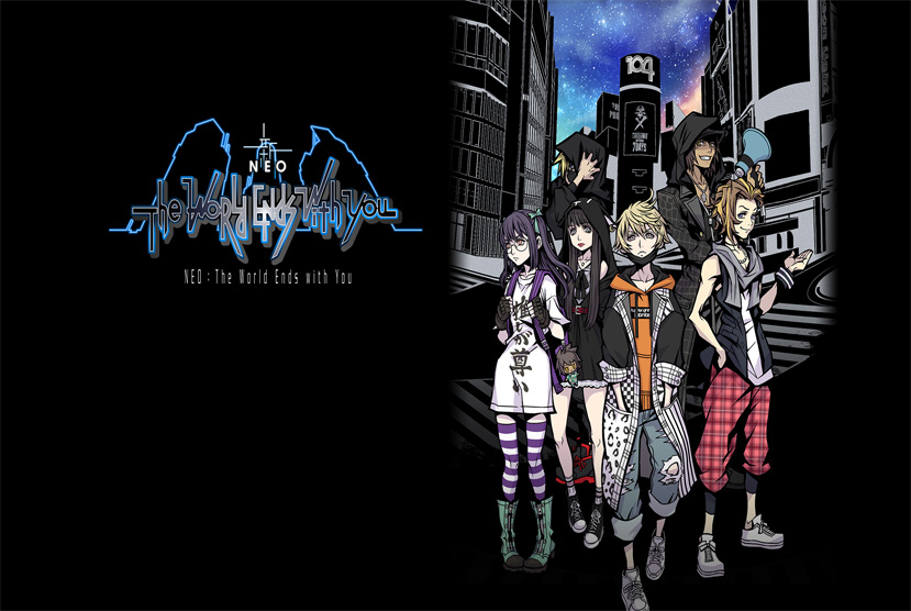 NEO The World Ends with You Free Download By Worldofpcgames
