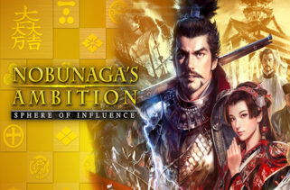 NOBUNAGAS AMBITION Sphere of Influence Ascension Free Download By Worldofpcgames