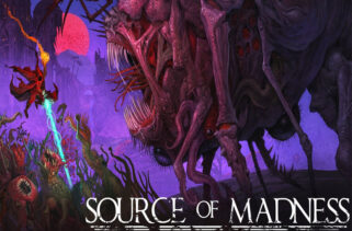 Source of Madness Free Download By Worldofpcgames