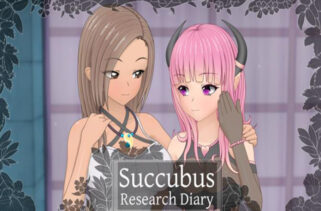 Succubus Research Diary Free Download By Worldofpcgames