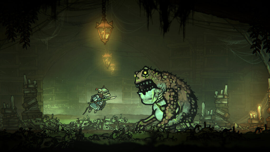 Tails of Iron Free Download By Worldofpcgames.com