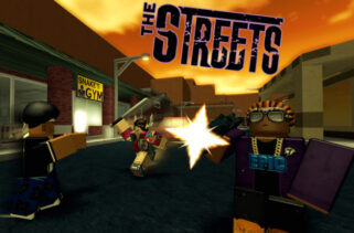The Streets Long Bullet Trails Roblox Scripts