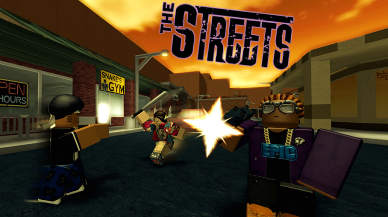 The Streets Stealth Tag Roblox Scripts