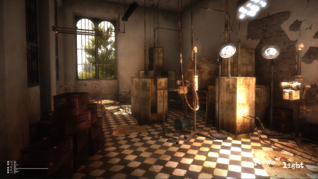The Town of Light Free Download By Worldofpcgames.com