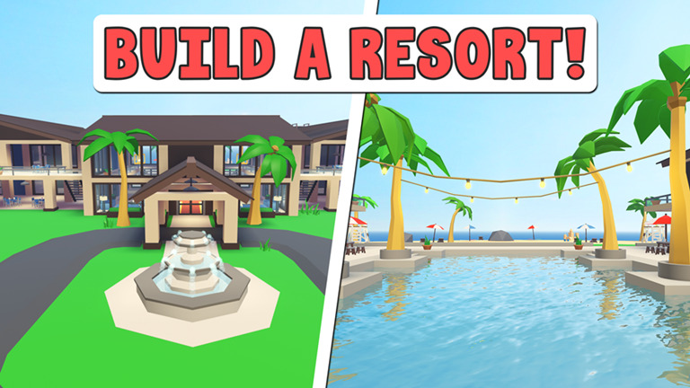 Tropical Resort Tycoon Collect Gui Roblox Scripts