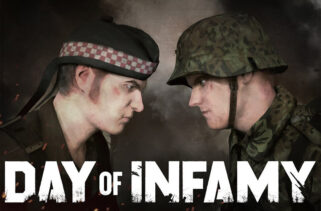 Day of Infamy Free Download By Worldofpcgames
