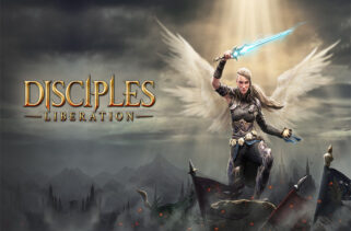 Disciples Liberation Free Download By Worldofpcgames