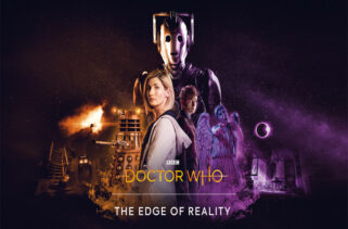 Doctor Who The Edge of Reality Free Download By Worldofpcgames